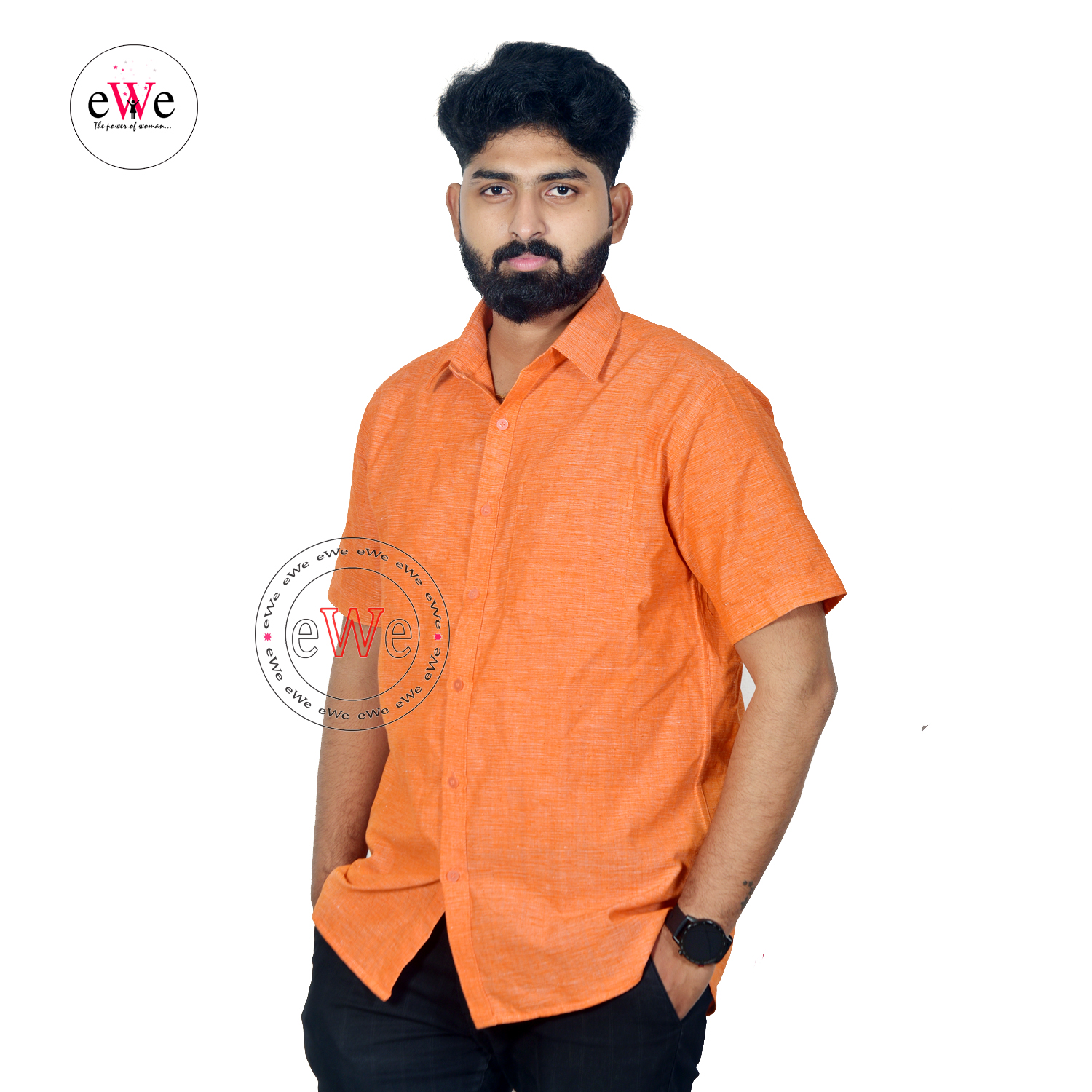 Khadi Gents Shirt